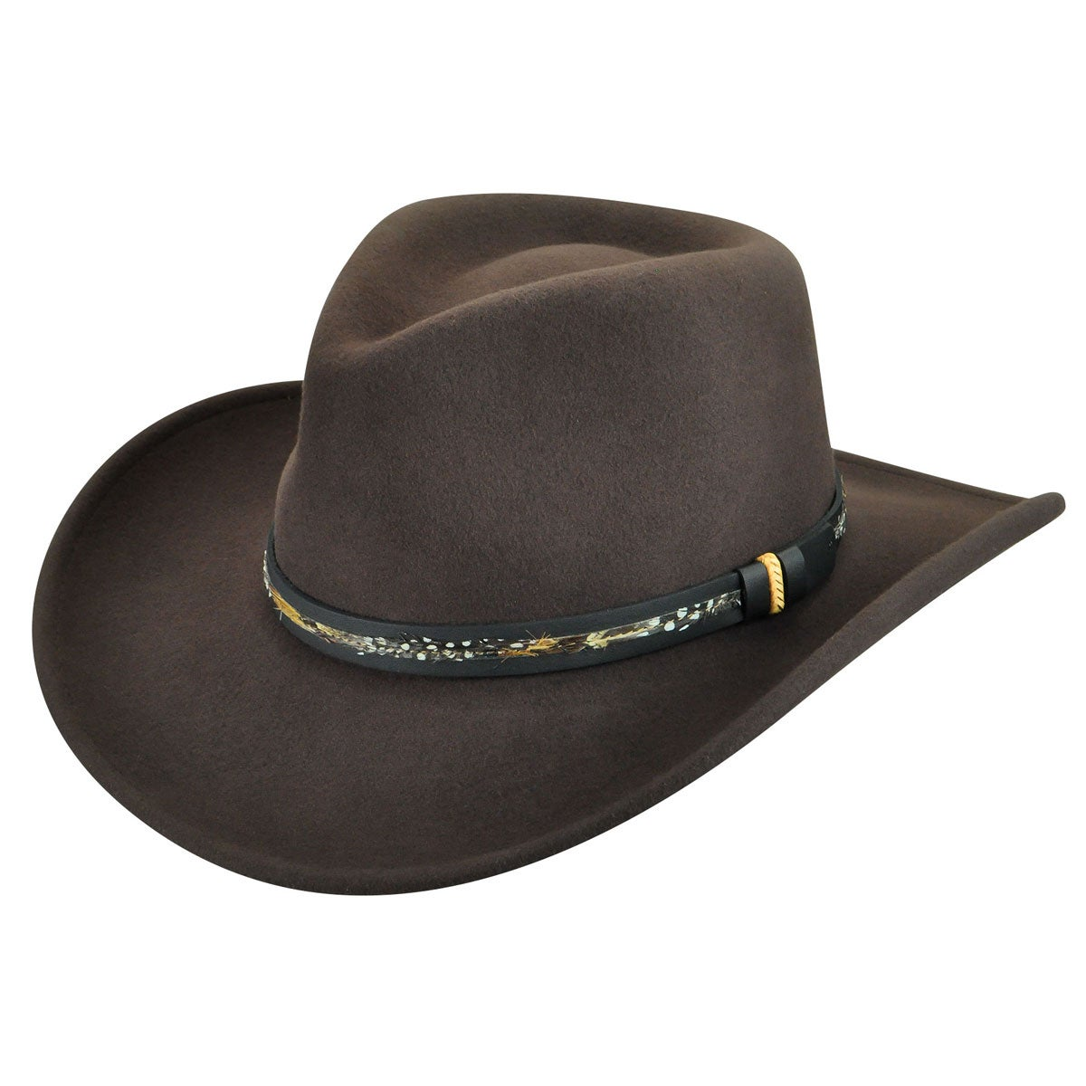 Wind River Wind River by Bailey Recoil Outback in Fall Brown