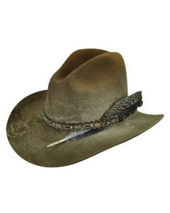 Renegade by Bailey®  Zella Western Hat