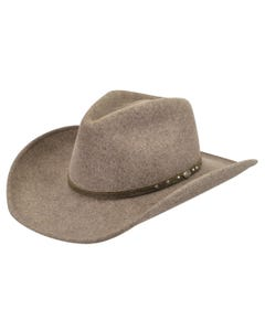 Wind River by Bailey® Gleeson Western Hat