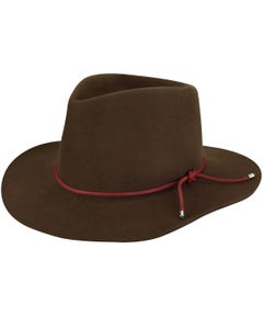 Wind River by Bailey® Sitka Western Hat