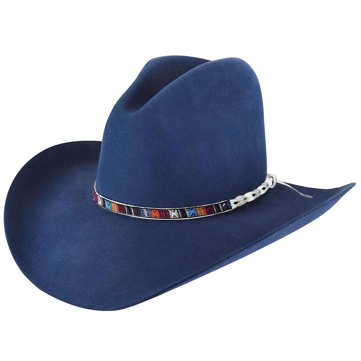 Renegade® Rampart Western Hat - Mirage/