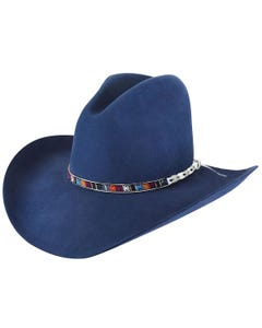 Renegade by Bailey® Rampart Western Hat