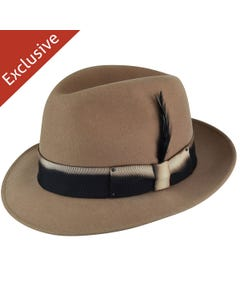 Walter R. Fedora - Exclusive