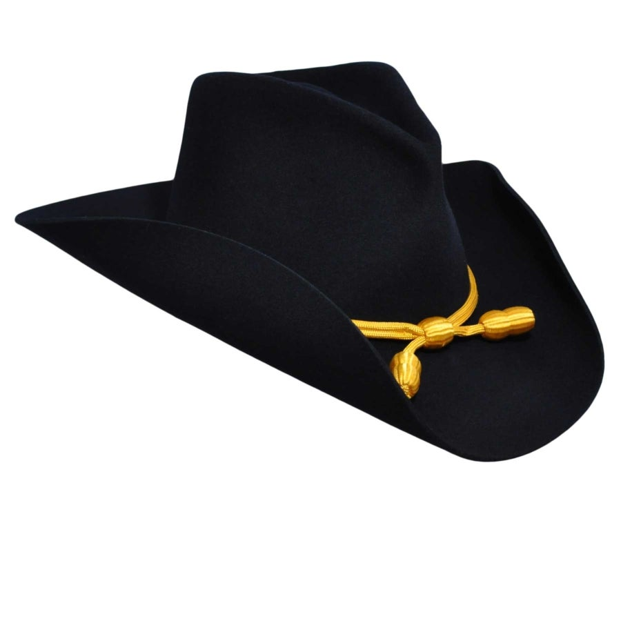 Bailey Western Cavalry II Hat in Navy