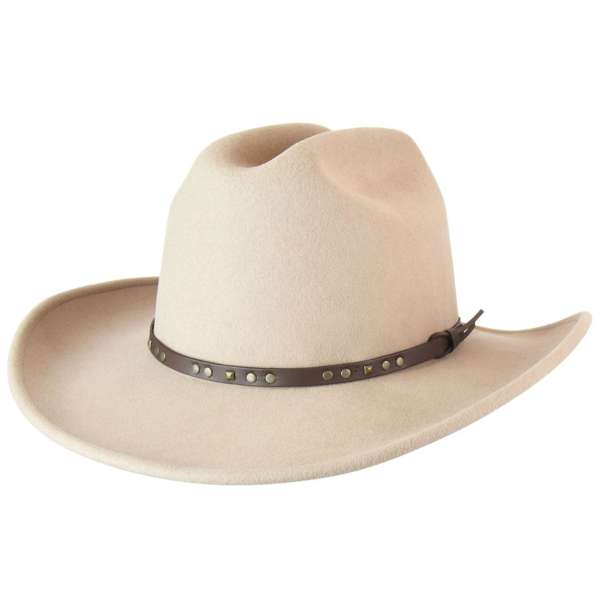 Wind River Wind River Chisolm Western Hat in Rope