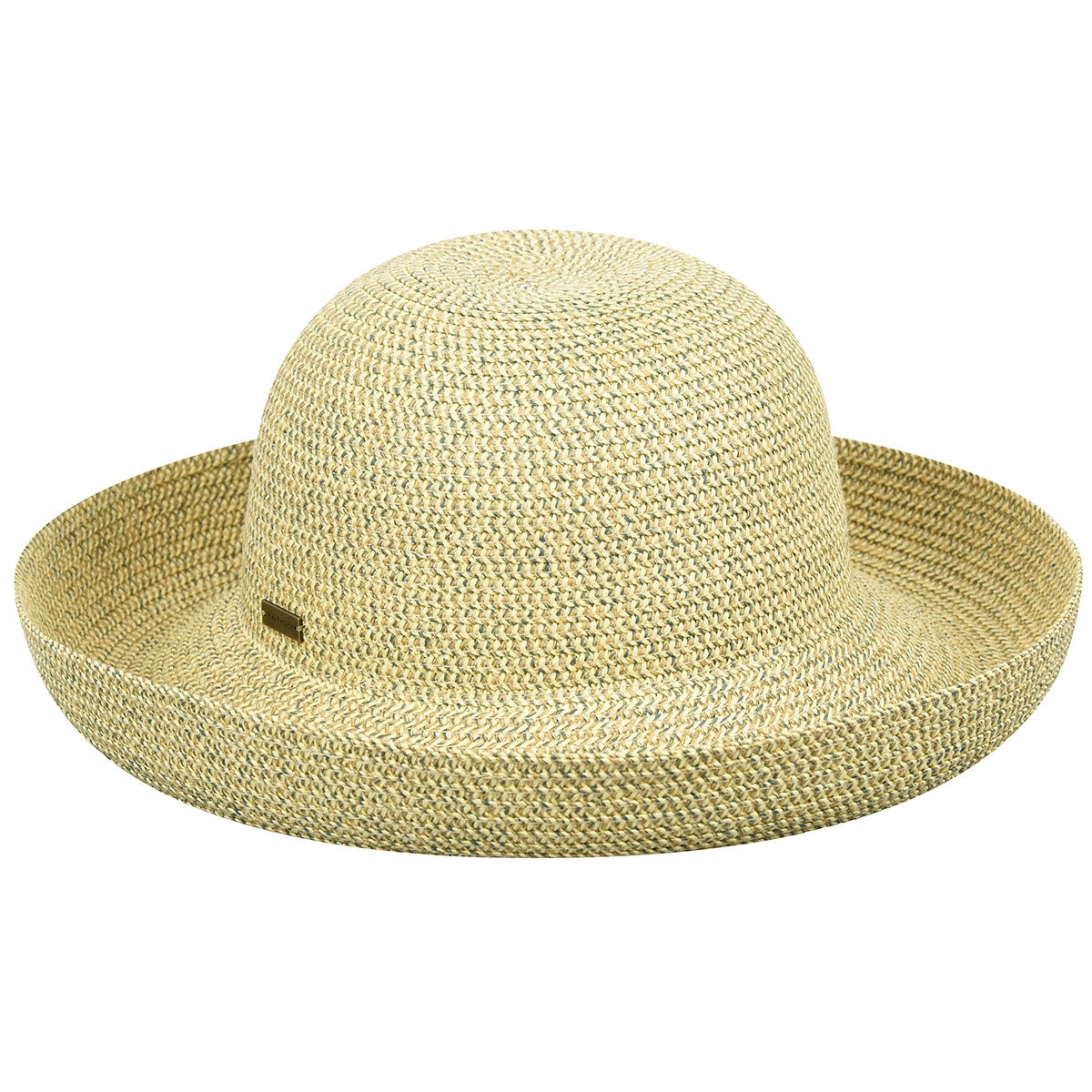 Betmar Classic Roll Up Hat in Desert,Natural
