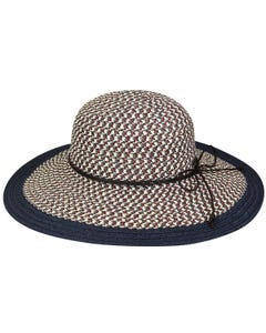 Meadow Braided Floppy Hat