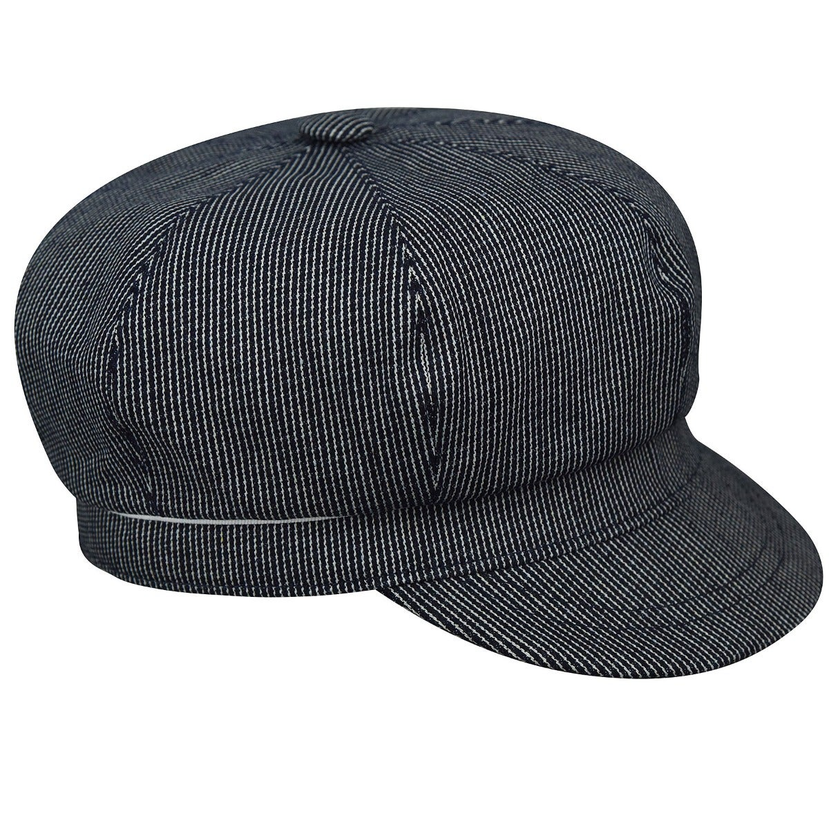 Men's Vintage Workwear – 1920s, 1930s, 1940s, 1950s Sailor Cap $30.00 AT vintagedancer.com