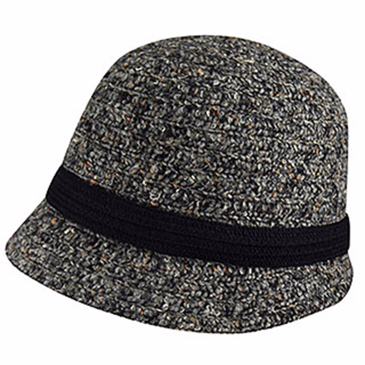 1920s Style Hats Maya Cloche $22.50 AT vintagedancer.com