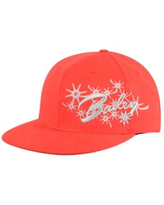 Flocked Spurs Cap