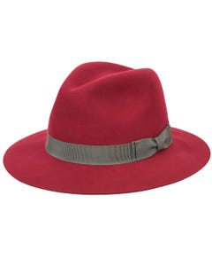 Hunter LiteFelt® Fedora