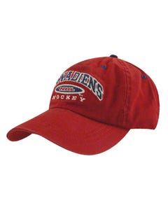 Canadiens Icer