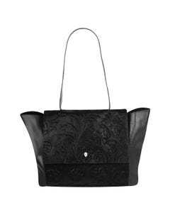 Charlize Embossed Tote