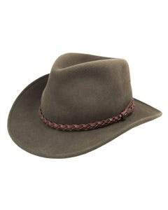 Cougar Outback Hat