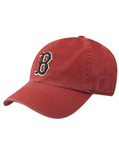 Boston Red Sox New Franchise BP Baseball Cap