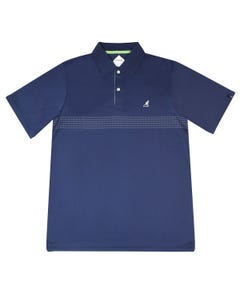 Samuel L. Jackson Golf Ventair Polo Shirt