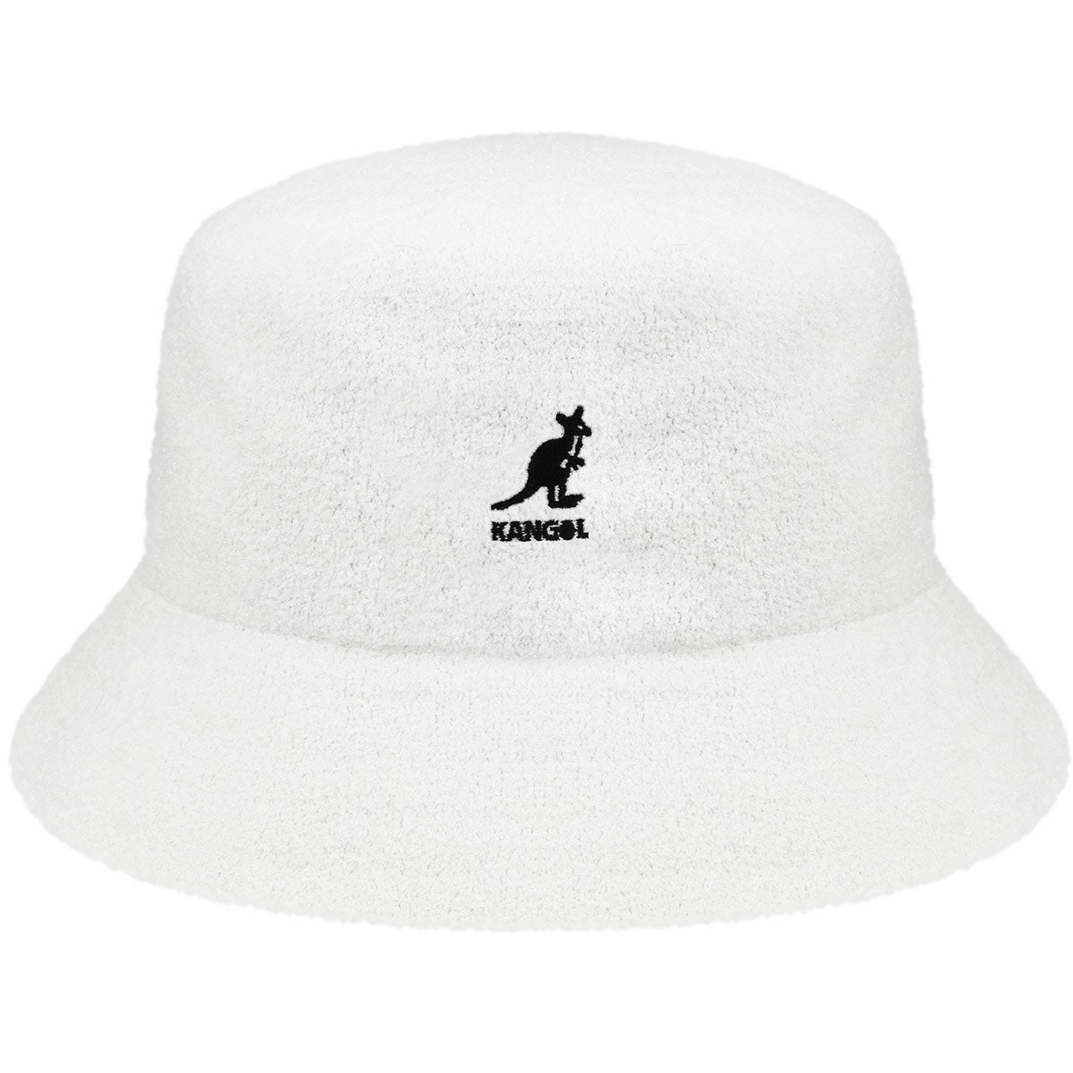 Bermuda Bucket Hat - White/M