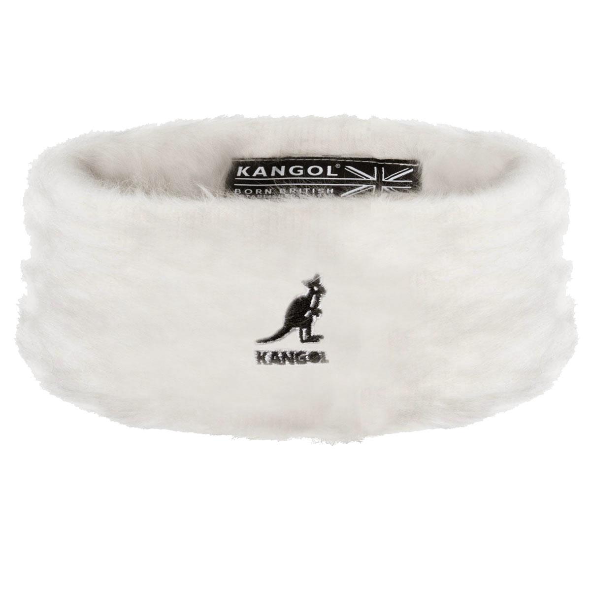 Kangol Furgora Headband in Cream