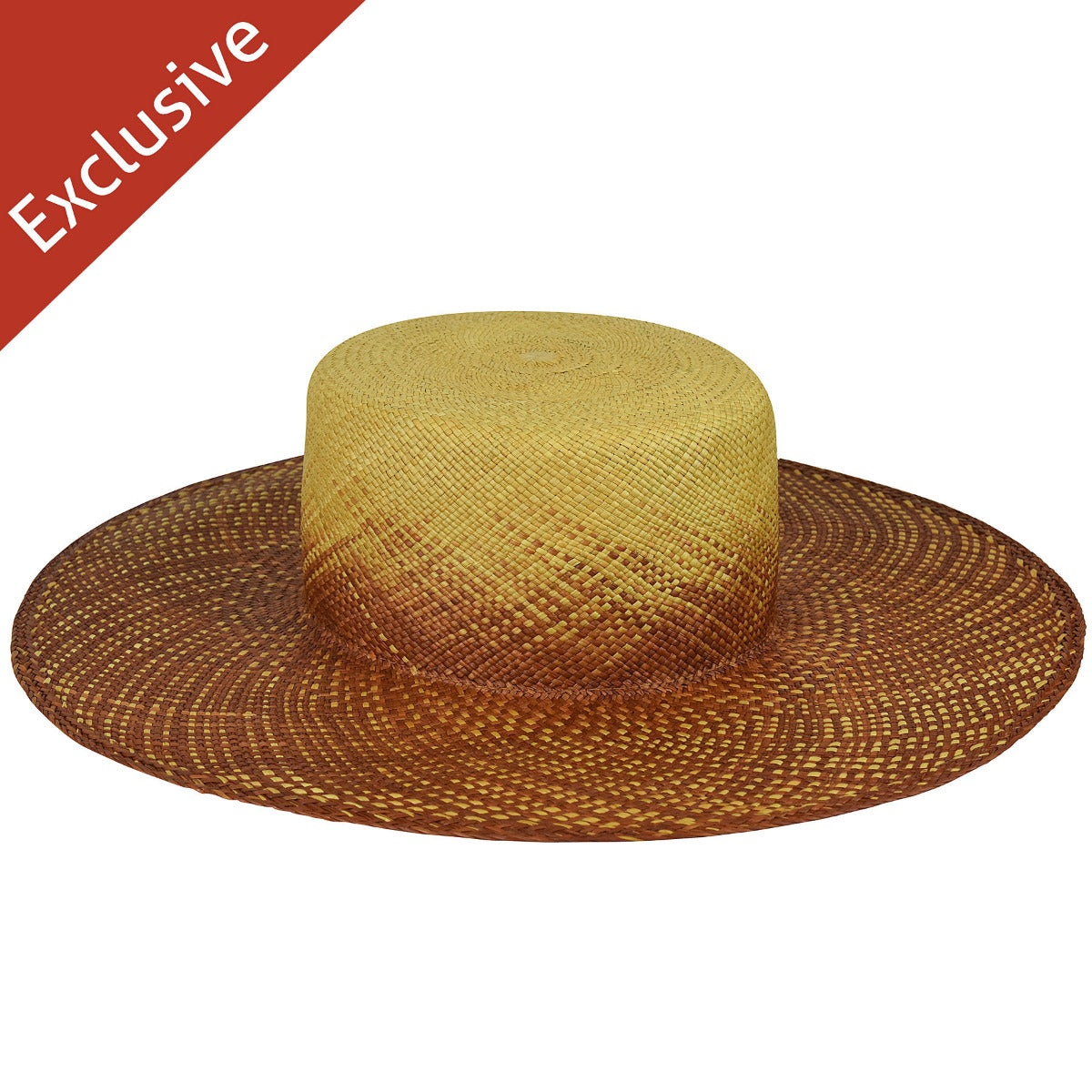 Linda I. Boater - Exclusive - Sepia/Natural/S/M