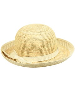 Greensboro Straw Sun Hat