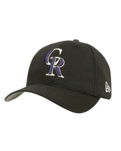 Rockies Rookie
