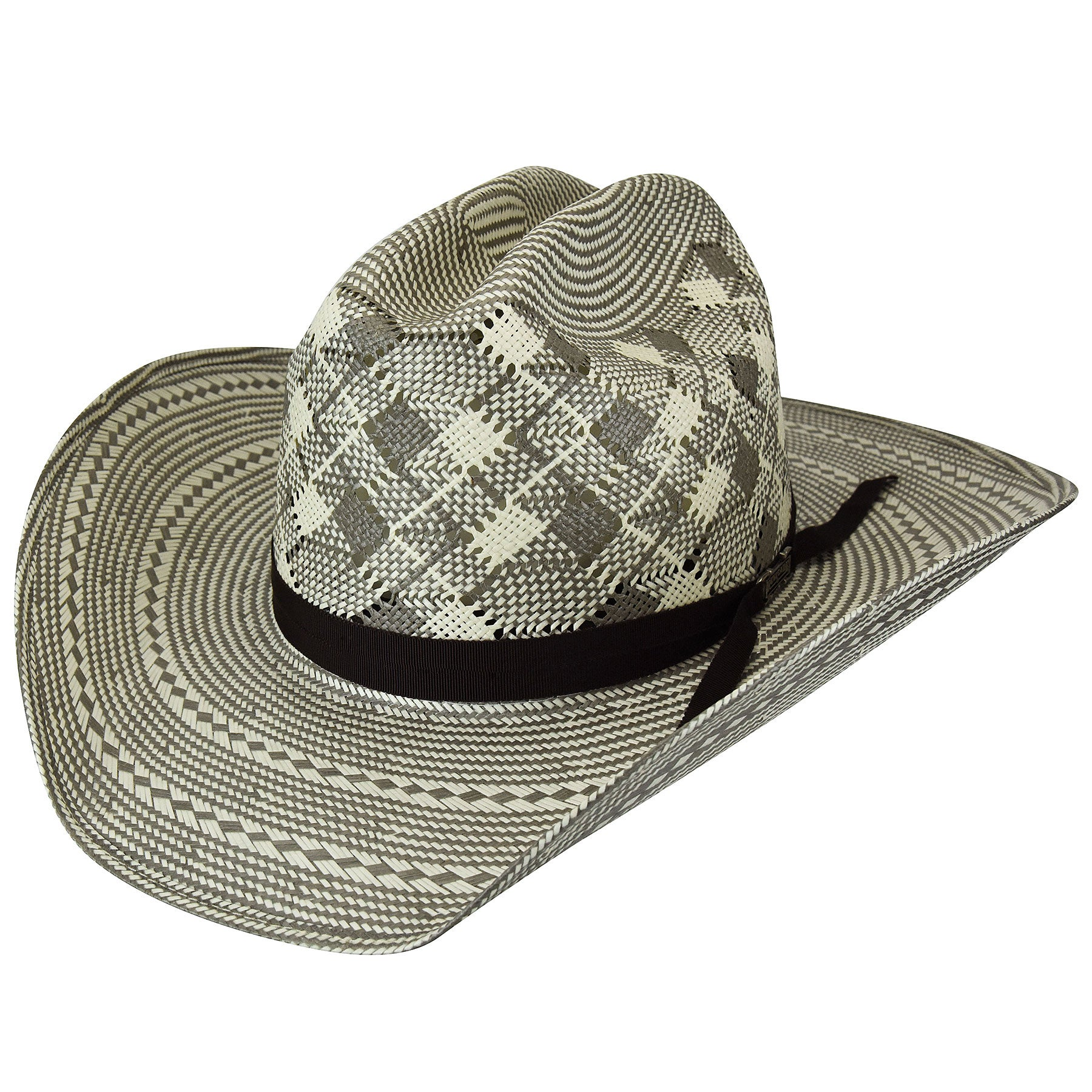 Renegade Renegade by Bailey Cree Western Hat in Ivory,Light Grey