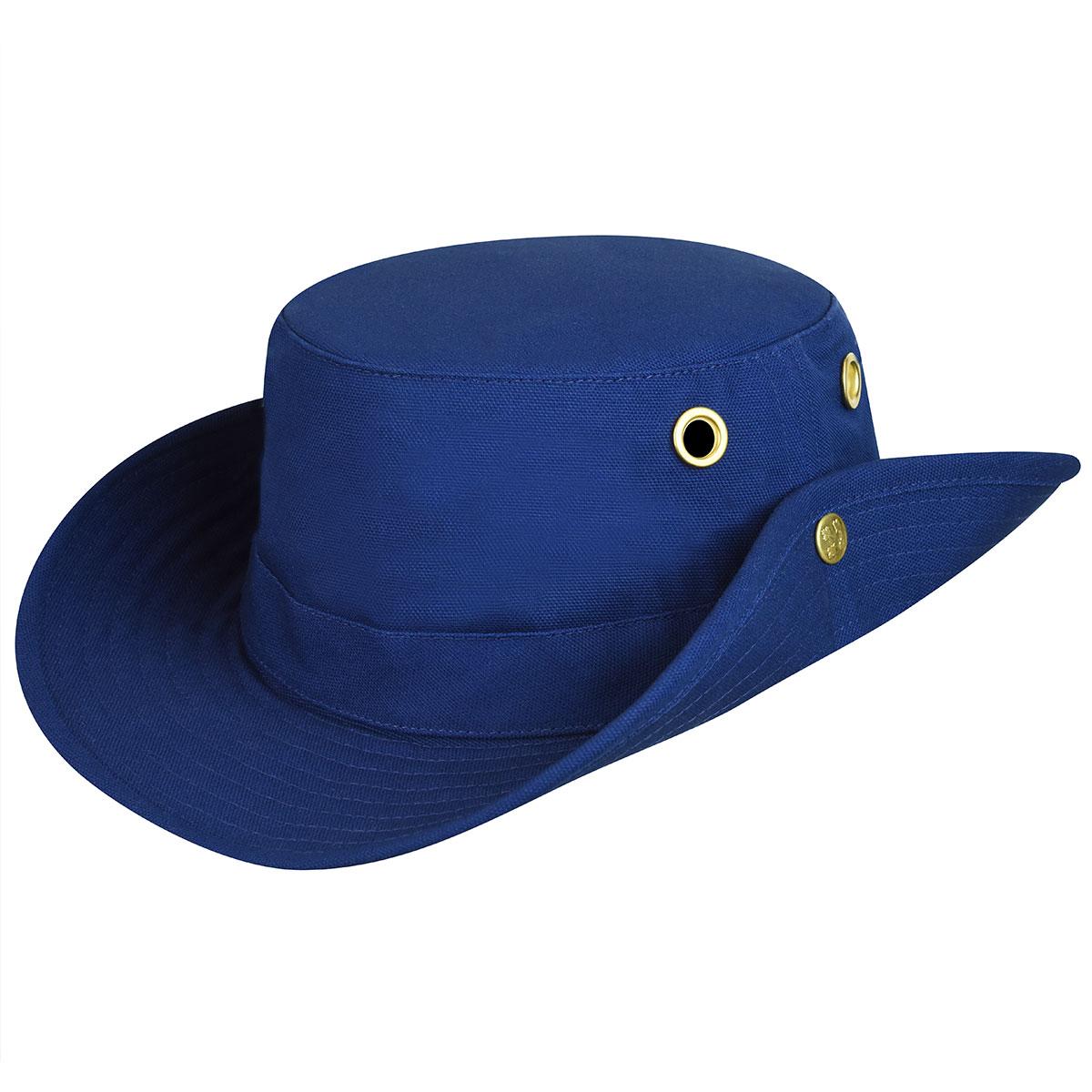Tilley Tilley Cotton Duck Hat in Royal Navy