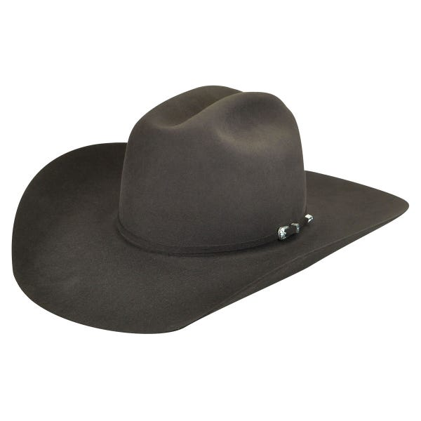 Stellar 20X Western Hat - Chocolate/7 1/2