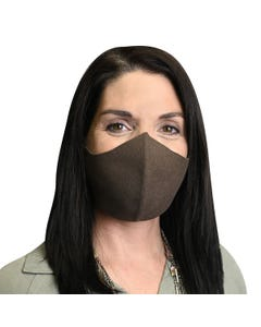 Seamless Protective Small Wool Face Mask