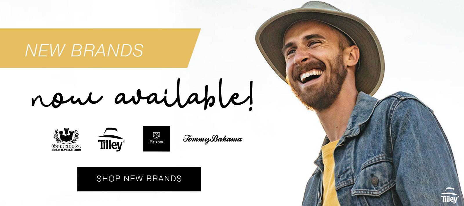 Shop All Brands