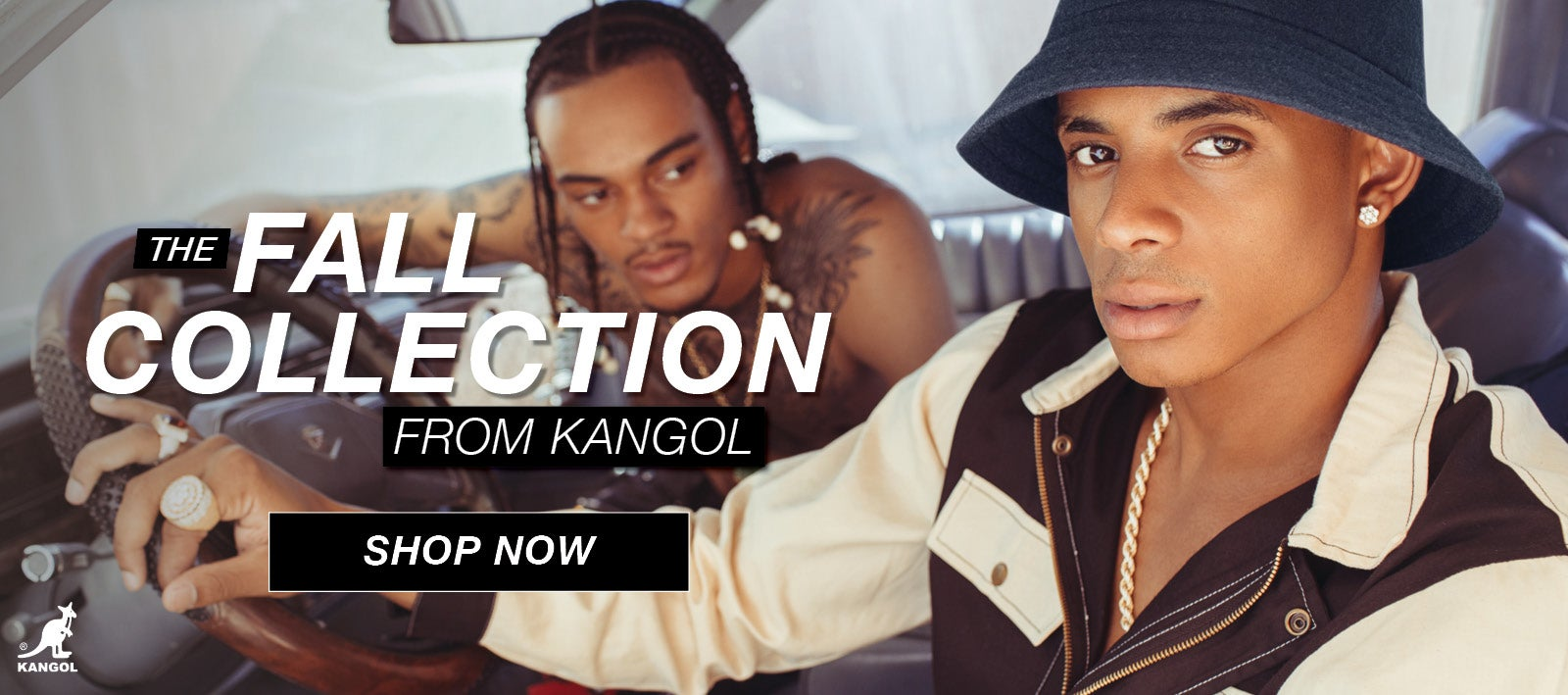 New Fall Collection From Kangol