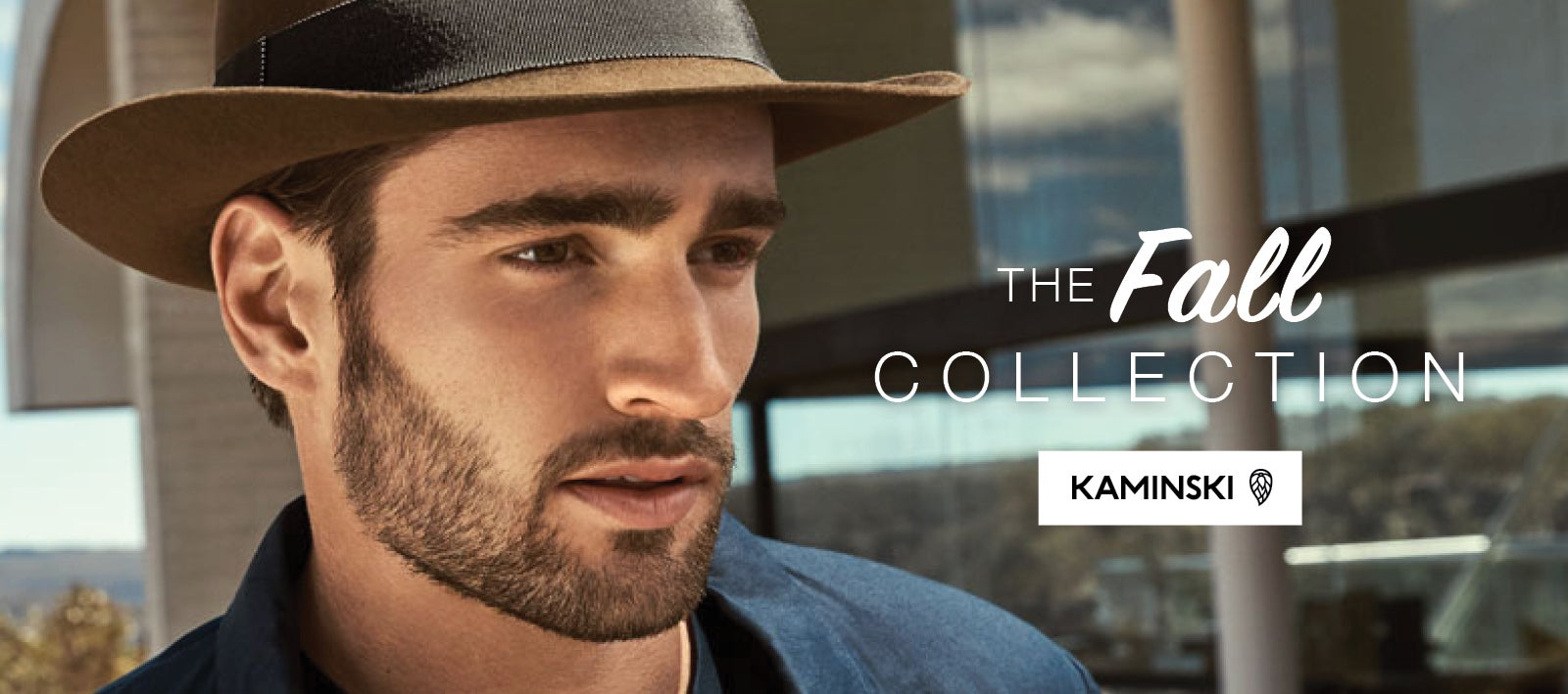 Fall Collection From Kaminski