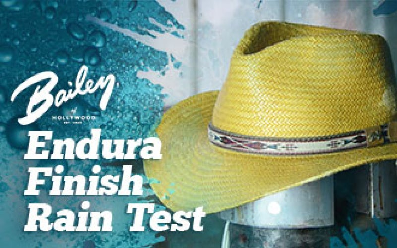 Bailey of Hollywood Endura Finish: Do They Stand Up To Our Test?
