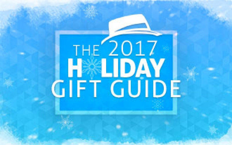 Our Holiday Gift Guide Makes Shopping Simple!