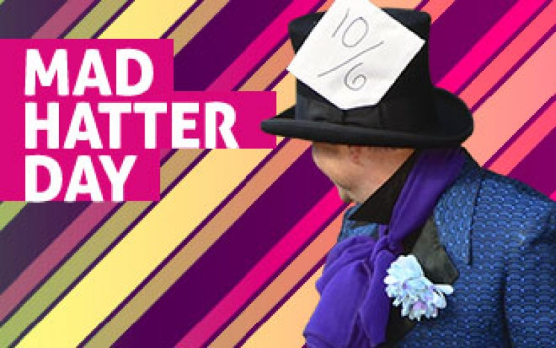 How Did the Mad Hatter Get His Name?