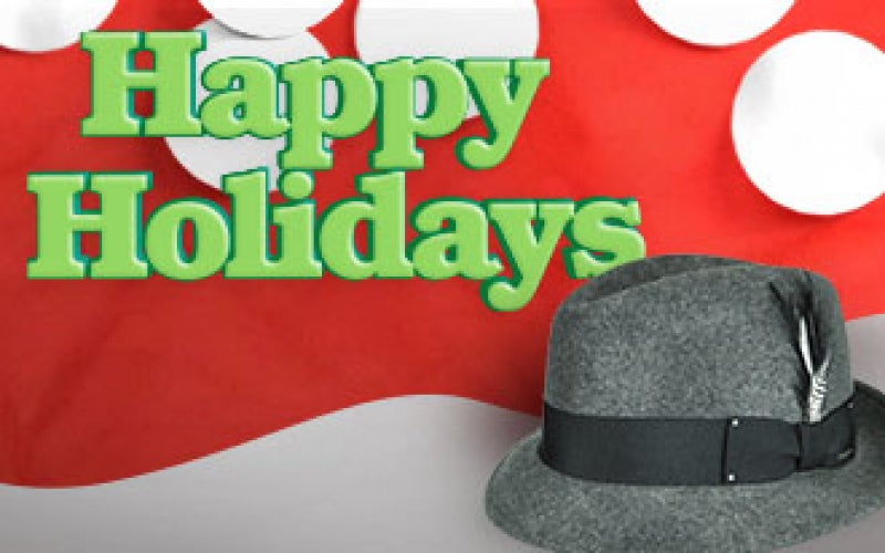 Is a Hat a Good Holiday Gift?