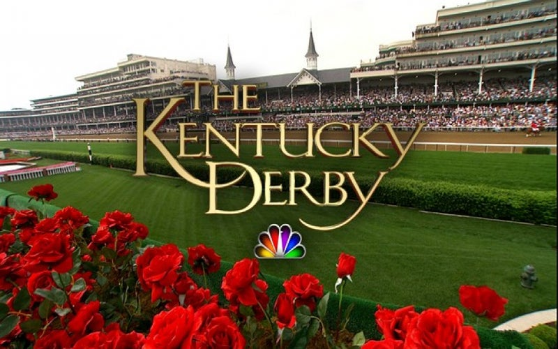 Saddle-Up: It's the Kentucky Derby!