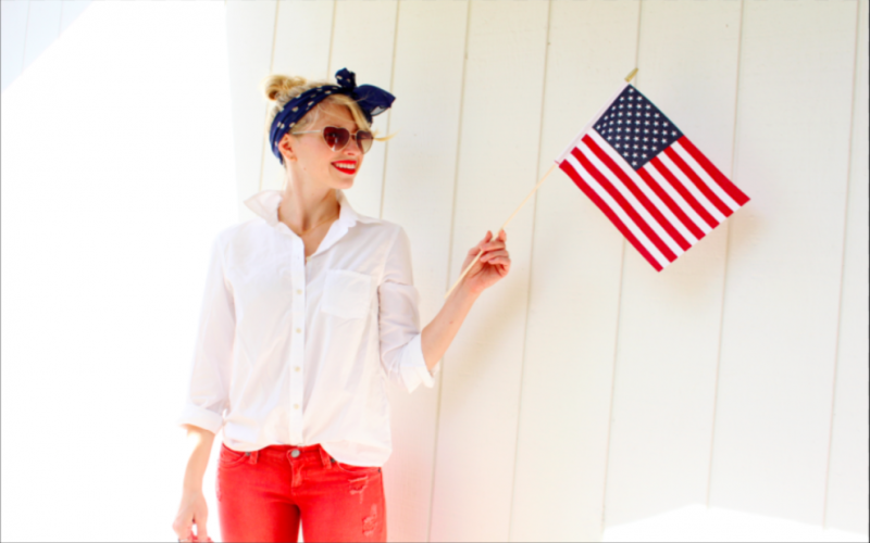 The Do's and Don'ts of 4th of July Style