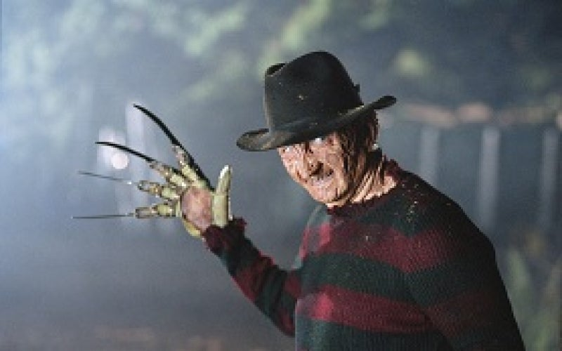 1,2 Freddy's Coming For You... 3,4 He'll Be Wearing a Fedora
