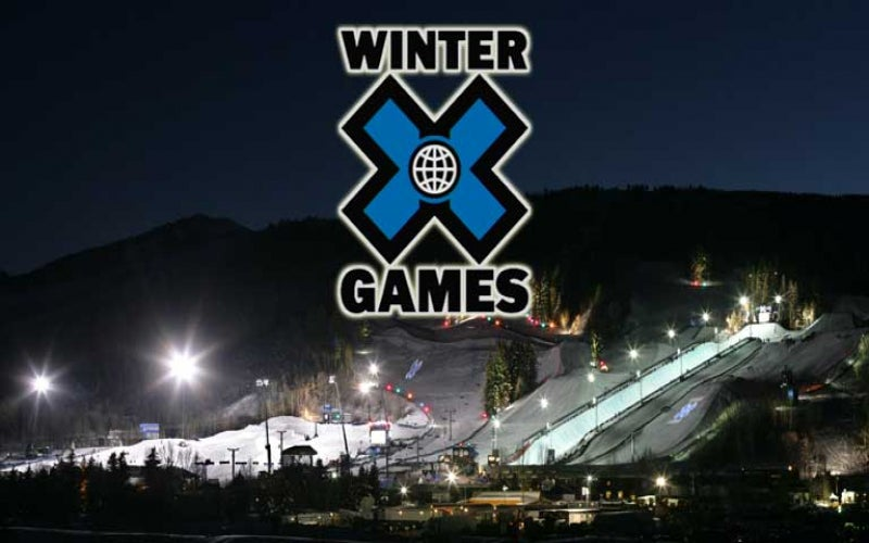 Freezing Temperatures, the X-Games, and Fresh Winter Beanies!