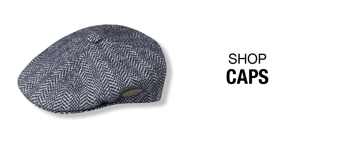 Shop Caps