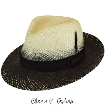 Bollman Makers' Collection Glenn K. Fedora