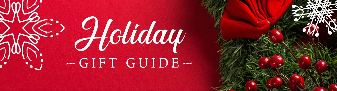 HATS.com's Holiday Gift Guide