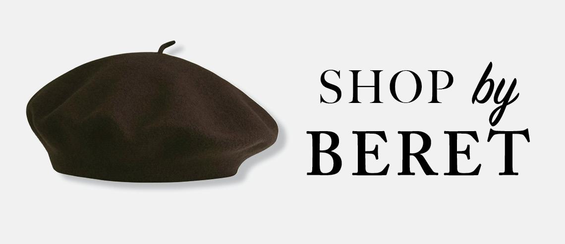 Shop for Berets
