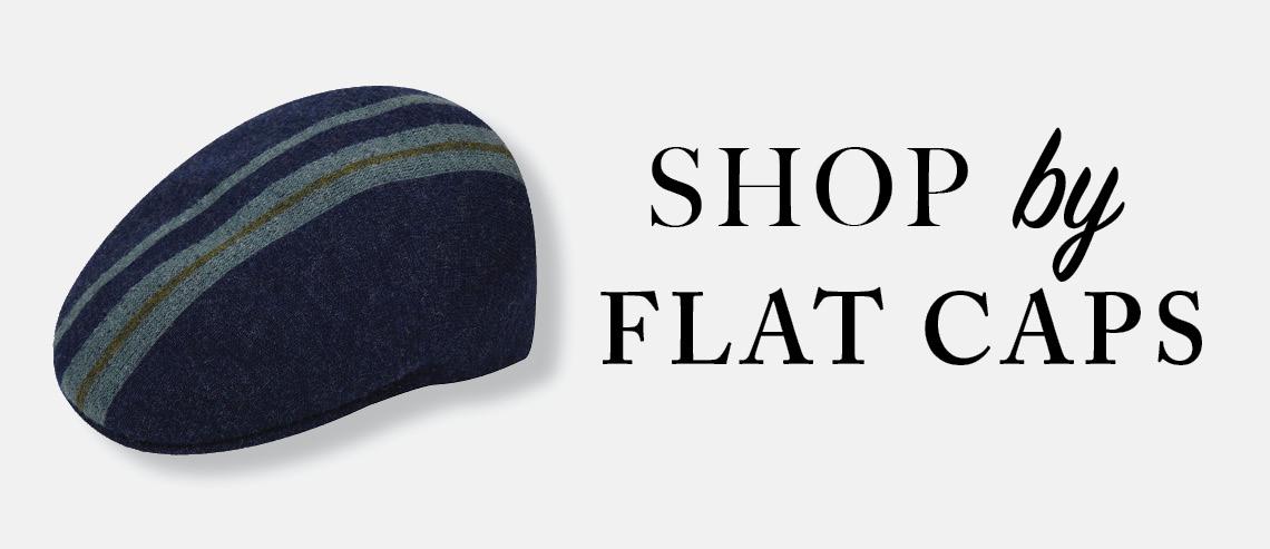 Shop for Flat Caps