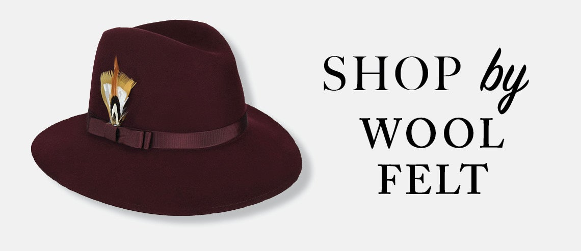 Shop for Wool Felts