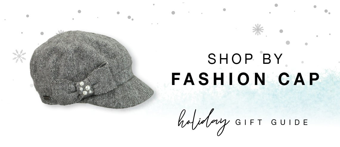 Shop for Fashion Caps