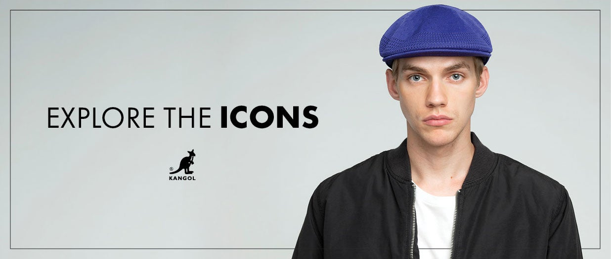 Explore the Icons