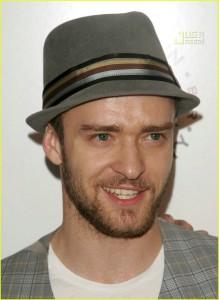 Celebrity Hat Spotlight  Justin Timberlake e9cb40a21b2