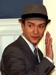 ... Hats.com Celebrity Spotlight  Justin Timberlake 3f51bc469e1